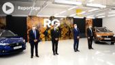COVER VIDÉO Renault : 2,5 milliards d'euros de CA en sourcing local dès 2025