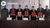 Cover Vidéo - La BCP au chevet de l'entrepreneuriat dans la région Marrakech-Safi