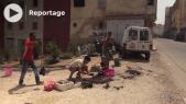 Cover Vidéo -  للسنة الثانية على التوالي كورونا تُقلّص مظاهر الاحتفال بعيد الأضحى بفاس