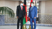 Malawi Consulat Laâyoune