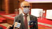 Chakib Benmoussa, ambassadeur du Maroc à Paris
