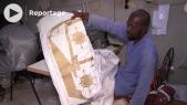 Vidéo. Mauritanie: intense activité chez les tailleurs à l'approche de la fête de l'Aïd al-Adha