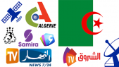 Vidéos. Algérie: dans la pure tradition stalinienne, les médias priés de fermer les yeux sur la pénurie d'oxygène