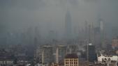 New York - Intempéries - Tempête Elsa - Inondations