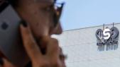 NSO - Espionnage - Affaire Pegasus - Spyware - NSO Group - 17 médias - Le Monde