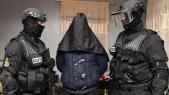 Terroriste marocain arrêté en Italie