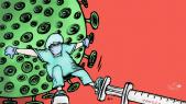 Le Maroc bat des records de vaccination
