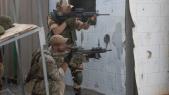 FAR - Soldat des Forces spéciales marocaines - militaire grec - HD ANNUAL-21 - Israël