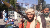 Afghanistan - Talibans - Progression - Retrait américain