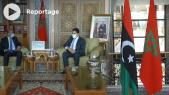 cover الرباط ستساعد طرابلس في حل العراقيل امام الانتخابات