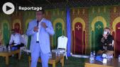 Cover_Vidéo: أخنوش يشرف على انطلاق الحملة الانتخابية للأحرار بتزنيت