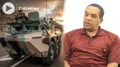Mohamed Chiguer - Défense - Militaire - Expert - Armée - FAR - Forces Armées Royales