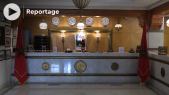 Vidéo - Meknès - Tourisme - Crise