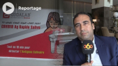 Gigalab - Test salivaire - Retrait du marché - Karim Zaher - PDG Gigalab