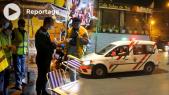 Cover : تعرفوا كيف السلطات بسلا تجندت لاحترام الحجر الصحي ابتداء من 9 ليلا