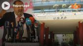 Cover Vidéo - انتخابات 2021 :الاتحاد الاشتراكي للقوات الشعبية يقترح معدل النمو 6٪