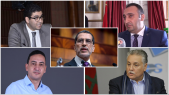 Duels au sommet - circonscription de l'Océan - Rabat - Elections 2021 -