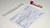 Test PCR - Prélèvement - Faux tests PCR