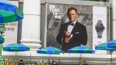 James Bond - No Time to Die - Daniel Craig - Affiche
