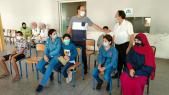 Centre de vaccination - Khémisset