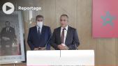 Cover - Aziz Akhannouch - consultations - partis politiques