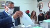 Aziz Akhannouch - Elections 2021 - RNI - Agadir - Founty