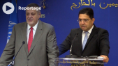 cover: Le Maroc et l'ONU appellent les parties libyennes à tenir les élections le 24 décembre