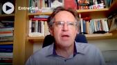 Bruce Maddy-Weitzman - Université de Tel Aviv - Politologue - Historien - Enseignant-Chercheur - Israël - Maroc