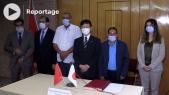 Cover_Vidéo: Développement rural: le Japon aide le Maroc