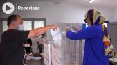 Cover - Elections 2021 - Tanger-Asilah - Vote - Electeurs - 8 septembre 2021 - Scrutins - Ecole Abderrahmane Anegay - Tanger