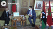 cover: المغرب يناشد ليبيا على احترام تواريخ الانتخابات(ناصر بوريطة)