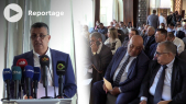 Cover - PAM - session ectraordinaire - coalition goouvernementale
