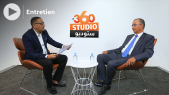 Cover_Vidéo: Fouad Douiri - ancien ministre de l'Energie