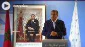 Cover - élections 2021 - Aziz Akhannouch
