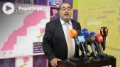 Cover - élections 2021 - Driss Lachgar - USFP