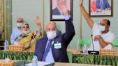 Moulay Hamdi Ould Errachid,
