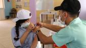 Campagne de vaccination - Vaccin - Covid-19 - vaccination des 12-17 ans