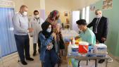 Covid-19 - Vaccination - Adolescents