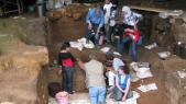 Archéologie - Homo Sapiens - Outils en os - Témara