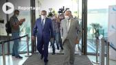 Cover Vidéo - مشاورات أخنوش: نبيل بنعبد الله يتمنى تشكيل الحكومة في أقرب وقت