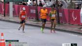 L'athlète paralympique Meriem Ennoughi a dû abandonné à Tokyo faute d'accompagnateur