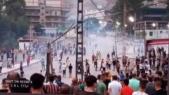 Vidéo. Algérie: nouveaux affrontements entre manifestants et forces de l'ordre