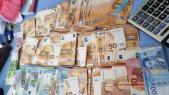Douane - Tanger Med - entrée illégale d'argent