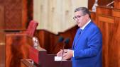 Aziz Akhannouch - Chef du gouvernement - Parlement - Programme gouvernemantal