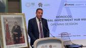 Chakib Alj - Expo 2020 Dubaï - Semaine du Maroc - CGEM - AMDIE