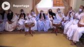 Cover - Cheikh de tribus - Sahara - Elections 2021