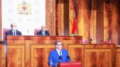 Aziz Akhannouch - programme gouvernemental