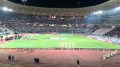 Stade de Rades-Algérie