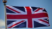 Union Jack - Drapeau Royaume-Uni -