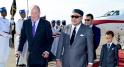 Juan Carlos Mohammed VI Mly Hassan - 15juillet 2013